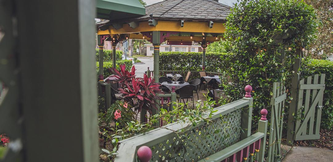 Upstairs Absinthe & Dessert Bar